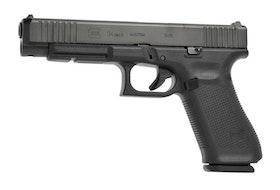 Glock 34 MOS Gen5 FS, 9 mm