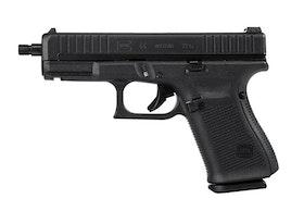 Glock 44 Gen5 FS, .22lr, threaded