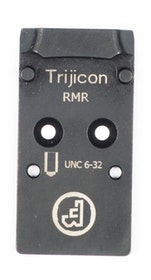 CZ - Red Dot Mount for Trijicon RMR P-10C
