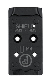 CZ - Red Dot Mount for Shield RMR/RMS P-10C