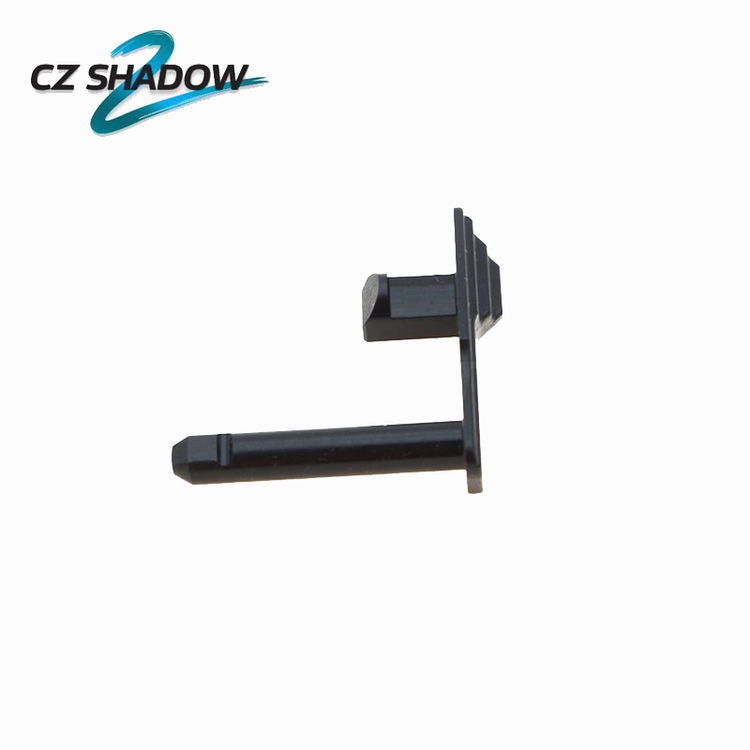 Eemann Tech - Solid slide stop for CZ Shadow 2