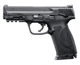 "Smith & Wesson M&P 9 M2.0, 4.25"" 9mm"