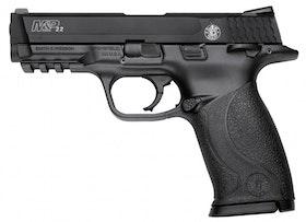 "Smith & Wesson M&P 22 4"" Threaded Barrel .22LR"