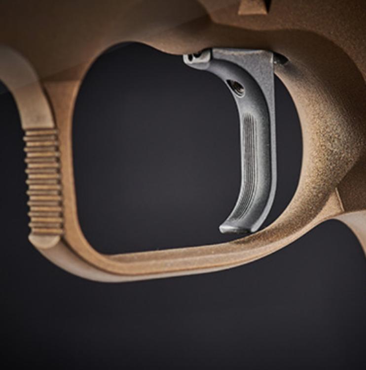 CZ - Tactical Sports 2 - 9mm - Deep Bronze