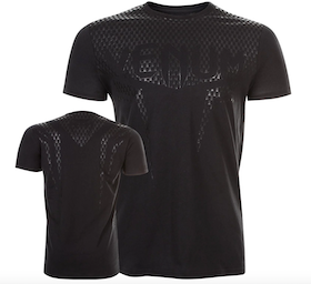 Venum - Carbonix T-Shirt - Black