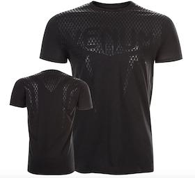 Venum - Carbonix T-Shirt - Black