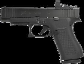Glock 48 R/MOS/FS Combo Shield, 9 mm