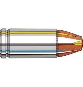 Hornady Critical Defense® Ammunition - 9MM Luger 115 GR FTX