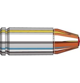 Hornady Critical Duty® Ammo - 9MM Luger 124 GR Flexlock® Duty
