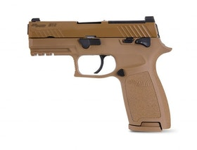Sig Sauer Proforce M18 6mm GBB GAS