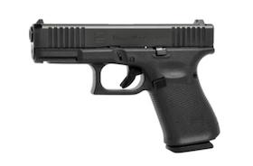 Glock 19 Gen5 FS, 9 mm