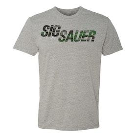 Sig Sauer - Logo T-Shirt