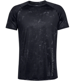 Under Armour - UA MK-1 Printed Short Sleeve