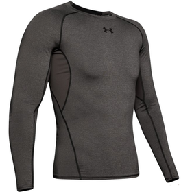 Under Armour - UA HeatGear Armour Long Sleeve Compression Shirt