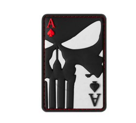 Punisher - Ace of spades Patch
