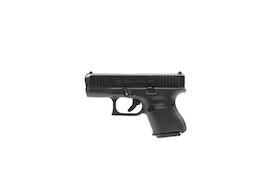 Glock 26 MOS Gen5 FS, 9X19