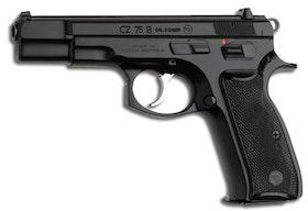 CZ 75 B, BP, 9MM