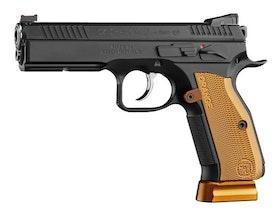 CZ - Shadow 2 - Orange , 9mm