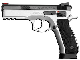 CZ 75 SP-01 Shadow Dual - 9mm