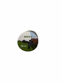 CZ - Bren 2 BR - Sticker