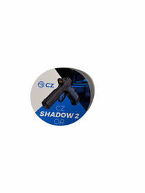 CZ - Shadow 2 OR - Sticker