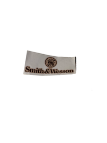 Smith and Wesson - Sticker