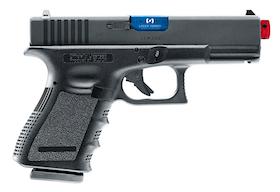 LaserAmmo - Recoil Enabled Training Pistol - Umarex G19- IR laser