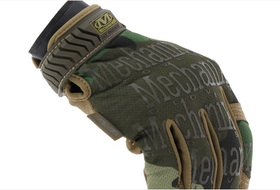 Mechanix Wear - The Original Woodland Camo