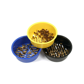 DAA -  Shell sorter 3 piece set