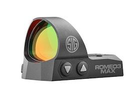 Sig Sauer - Romeo 3 Max Red Dot Sight