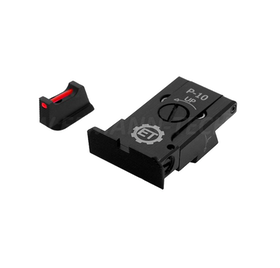 Eemann Tech - Adjustable sights set for CZ P-10