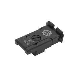 Eemann Tech - Adjustable rear sight for CZ P-10