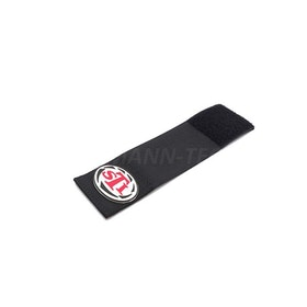 Belt loop with STI logo