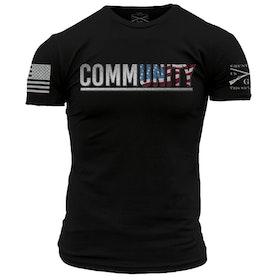 Grunt Style - Community - T-Shirt