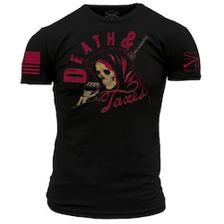 Grunt Style - Death and taxes - Men's - T-Shirt