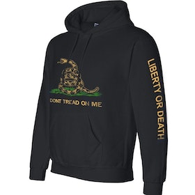 Gadsen - Dont tread on me - Hoody