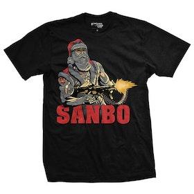 RU - Sanbo  - T-Shirt