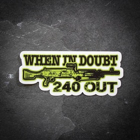 ZF - 240 out - Sticker