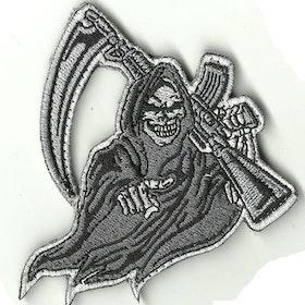 Gadsen - AR-15 grim reaper - Patch