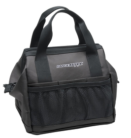 RangeMaxx Ammo & Tool Bag - Grey/Black