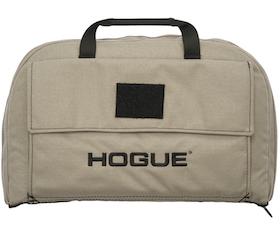 Hogue - Hogue - Large Pistol Bag - FDE