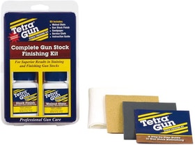 Tetra Gun - Stock Finishing Kit