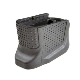 Glock Tactical Enhanced Magazine Extension Base Pad for Glock 43