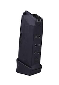 Glock - Magazine Glock 27 - .40 S&W - 9rds + 2rds