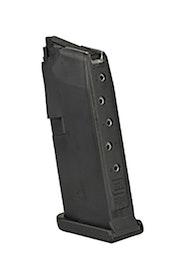 Glock - Magazine Glock 43 - .9mm - 6rds