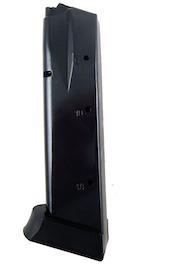 CZ - Magazine CZ 75 SP-01, 18 rds - 9mm
