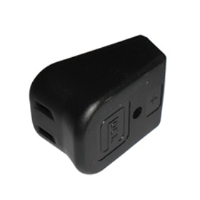 Glock - Plus 2 Magazine Extension