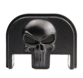 Glock -  3D Rear Slide Cover Plate