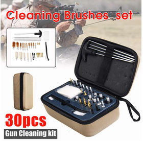RangeMaster - 30 In 1 Gun Cleaning Kit