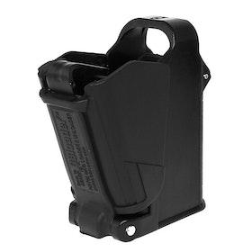 Qbloader - Universal magazine pistol loader